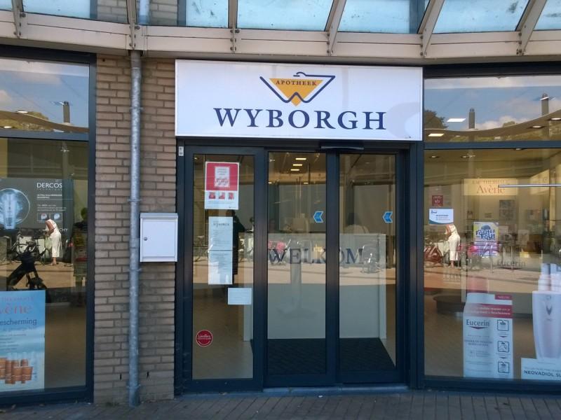 Apotheek Wyborgh